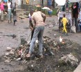 Kinshasa, Democratic Republic of Congo, Africa | Disease prevention | NFDPC