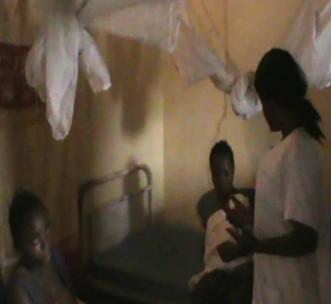 Disease prevention   Fight malaria in Democratic Republic of Congo   NFDPC